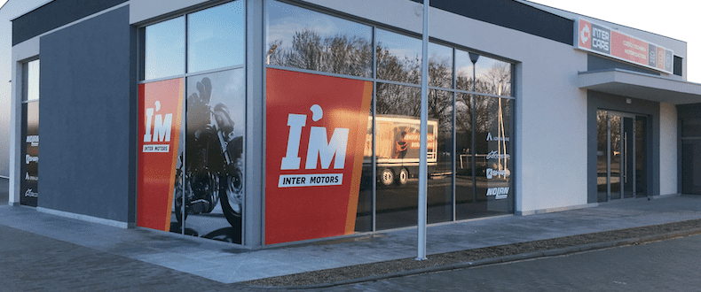 Otwarcie salonu I'M Inter Motors w Głogowie!