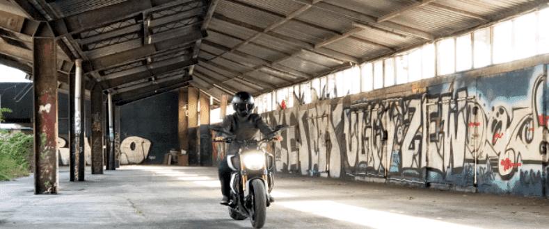 4 miejskie kurtki motocyklowe od Spyke