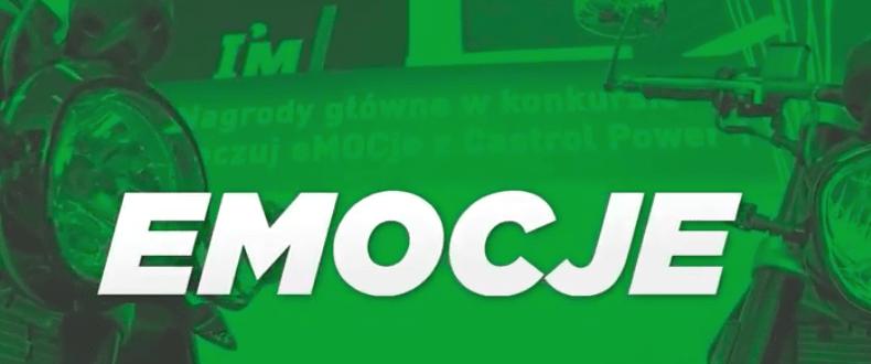 eMOCje z Castrol - konkurs rozstrzygnięty!