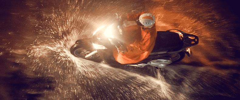 Jesienna wyprawka motocyklisty do 600 zł