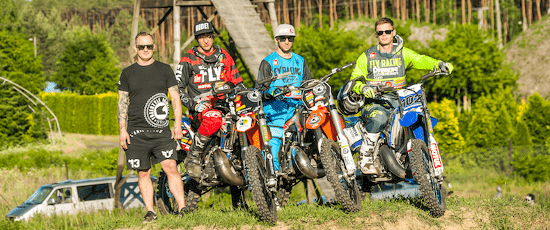 Freestyle Family – motocykliści najwyższych lotów!