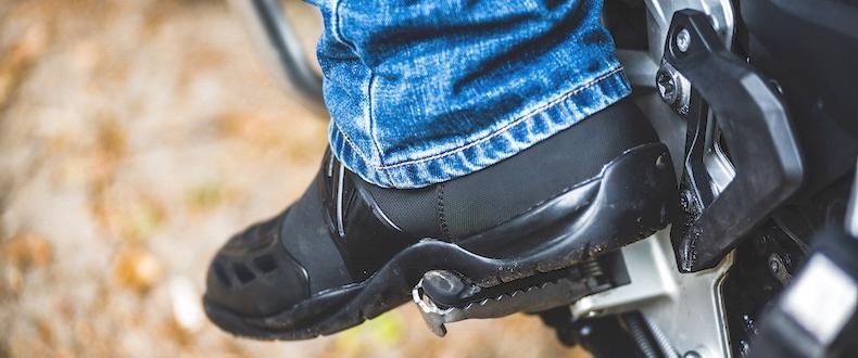 Turystyczne buty motocyklowe do 1000 zł
