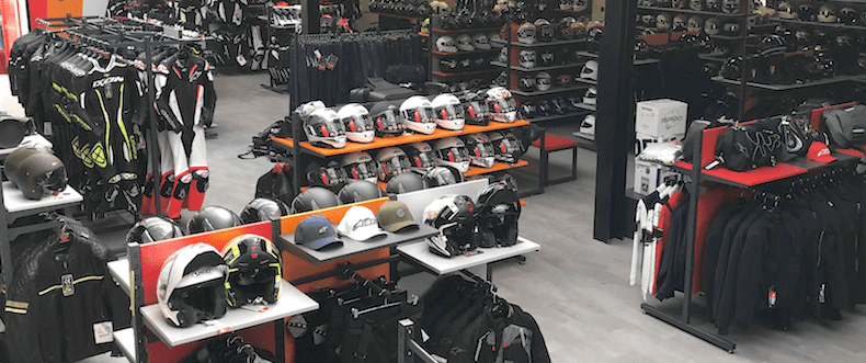 Salon I'M Inter Motors we Wrocławiu - nowe miejsce dla fanów motocykli