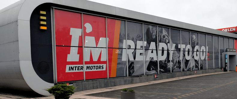 I'M Inter Motors w Katowicach w nowej odsłonie!