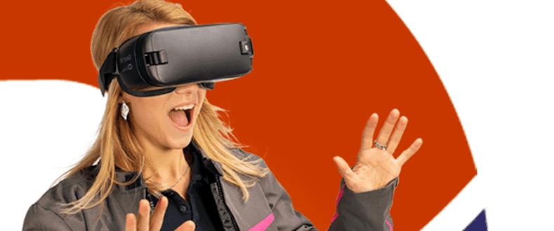 Szkolenia z pierwszej pomocy w technologii VR w sklepach I'M Inter Motors