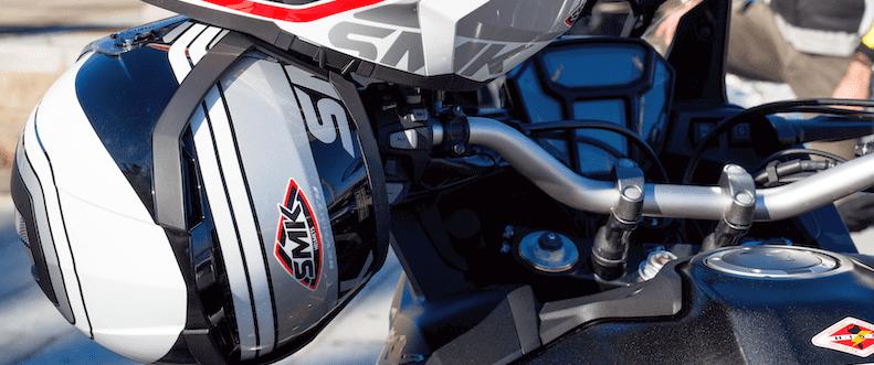 Jak wybrać kask motocyklowy?