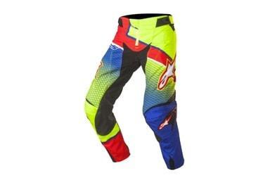 Spodnie Cross / Enduro