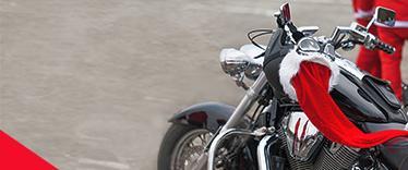 Pomysł na motocyklowy prezent