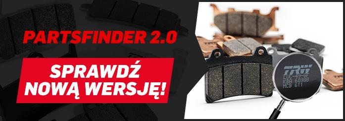 Partsfinder 2.0