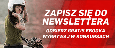 Ebook za zapis do newslettera